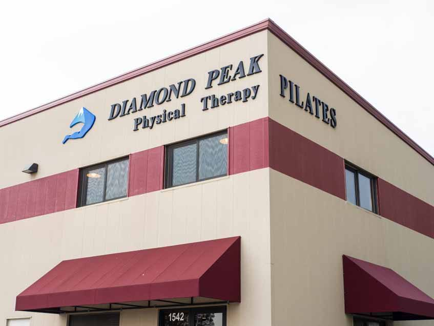 Diamond Peak Offices